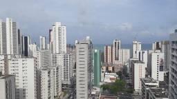 Título do anúncio: Apartamento com 3 quartos para alugar, 94 m² por R$ 3.685/mês - Boa Viagem - Recife/PE
