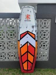 SUP Wave Hawaiano Kazuma 7?6? Carbono Stand Up Paddle ZERO!