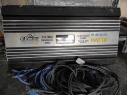 Modulo B.Buster 2880 watts