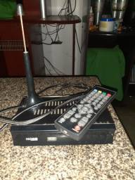 Conversor digital ISDBT full digital+controle