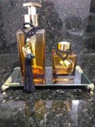 Kit aromatizador para banheiro e ambientes