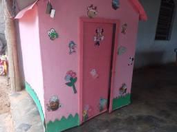 Casinha infantil 2 metros