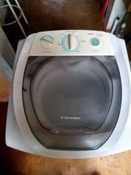 Máquina de lavar Electrolux 5 kilos modelo LT50 turbo máxima.