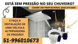Hidráulico profissional - Encanador 24 horas Porto Alegre e Região metropolitana