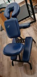 Cadeira de Quick Massage (mex massage geração 3)