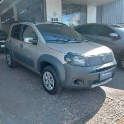 Fiat Uno 1.4 Way 2012 Completo
