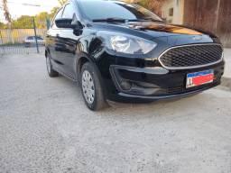 Ford Ka 2019 único dono