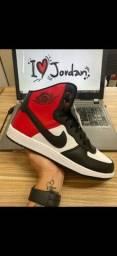 Nike Jordan Disponível