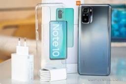 Smartphone Xiaomi Note 10 128GGB/6GB Cinza China