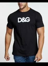 Camisetas D&G Atacado E Varejo