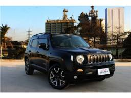 Jeep Renegade 2019 1.8 16v flex longitude 4p automático