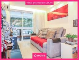 Apartamento à venda com 3 dormitórios em Botafogo, Rio de janeiro cod:20681