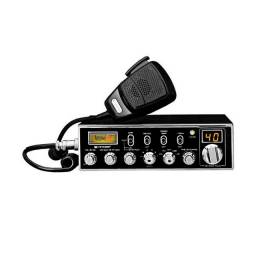 Radio Amador Px Voyager Vr-95m Plus 271 Canais Novo Na Caixa