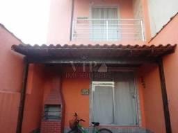Casa à venda com 3 dormitórios em Campo grande, Rio de janeiro cod:CGCA30578