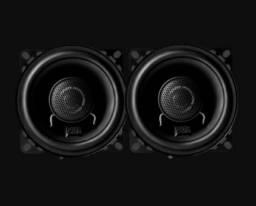 Alto falante Coaxial NAR 400-CX-1 ( 4 Pol / 100w Rms ) Alta Qualidade Sonora