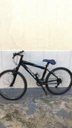 bicicleta marca Soul