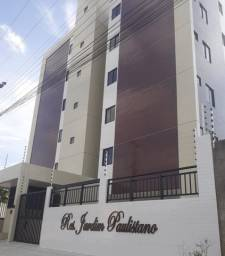 Apartamento no Jardim Paulistano