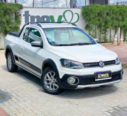 Saveiro Cross 1.6 2015 / Cab. Estendida (Extra)