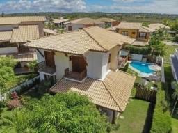 Guarajuba. Condomínio Summer Place, 4 suítes, piscina, 200 m da praia