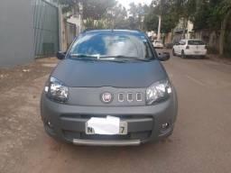 Fiat Uno Way 1.0 2012/2012 Completo