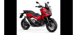 Honda Adv 150 ano 2020 modelo 2021