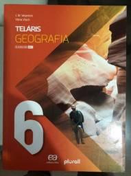 Teláris- Geografia p/ 6º ano