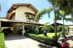 CA2079 Casa 460m² Tríplex De Condomínio 5 Suítes + Estar Intimo 100% Projetada 6 Vgs Dunas