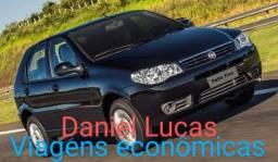 Viagens e transportes econômicos