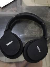 Fone de Ouvido Bluetooth Philco PFO01BT
