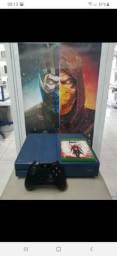 Xbox one 1 tera versão forza (troco por notebook)
