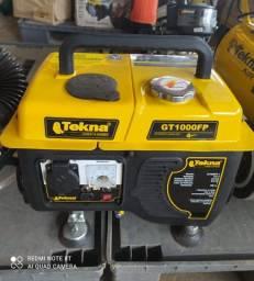 Gerador á gasolina GT1000FP