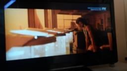 TV Panasonic viera 42 Não é smart