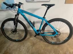 Bicicleta aro 29 shimano tourney quadro 17