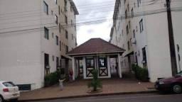 Apartamento à venda com 2 dormitórios em Coqueiral, Cascavel cod:AP0575