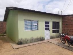 Vende-se uma casa no conjunto Jarbas Oiticica