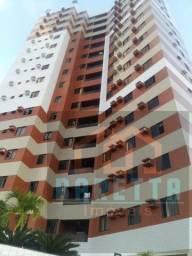 Belíssimo Apartamento para Locação, no Spazio di Leone no Nova Betânia, Mossoró / RN
