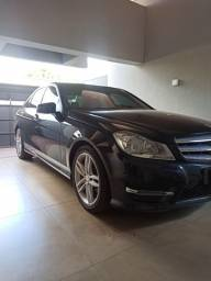Mercedes-Bens c180 1.6T CGI sport