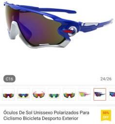 Óculos Ciclismo