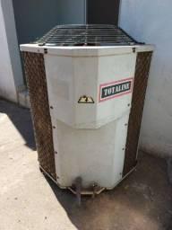 Ar condicionado 60 000 btus