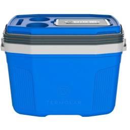 Caixa térmica Termolar 20L pronta entrega