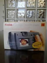 Câmera Digital Kodak