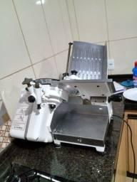 Máquina de fatiar frios Filizola