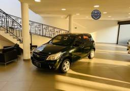 Título do anúncio: Chevrolet agile 2011 1.4 mpfi ltz 8v flex 4p manual