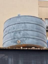 Caixa d'água 15 mil litros