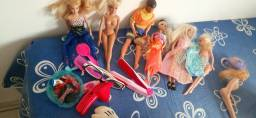 Vendo estas Barbie,,