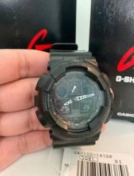 Relógio Casio G-Shock original na caixa