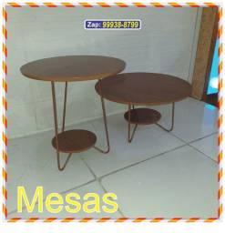 Mesas-Mesas retô mesas