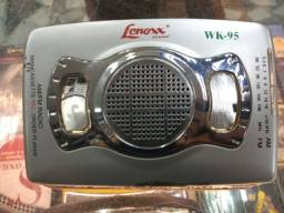 WALKMAN LENOXX AM/FM