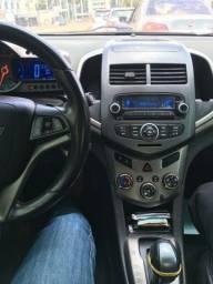 Chevrolet Sonic LZT 2013