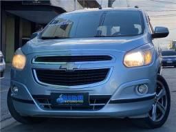 Título do anúncio: Chevrolet Spin 2013 1.8 lt 8v flex 4p automático